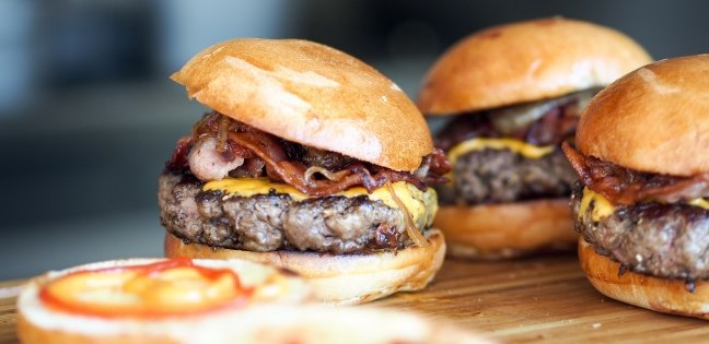 10 Fun Facts about Burgers