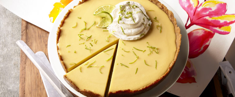 Our Favorite Recipe for Key Lime Pie