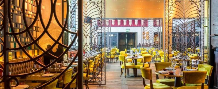 COYA Miami Sunday Brunch Review