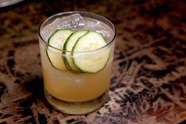 Maestro Dobel Tequila - Let It Linger Margarita