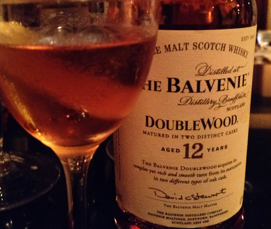 Balvenie single malt scotch reviews You are being redirected