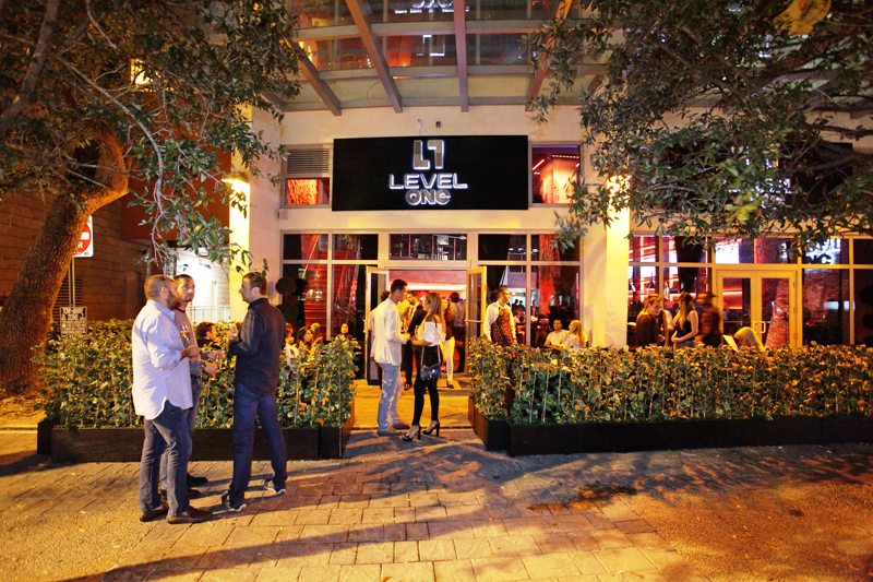 Level One Miami - LEVEL1 exterior - courtesy of Level One Miami