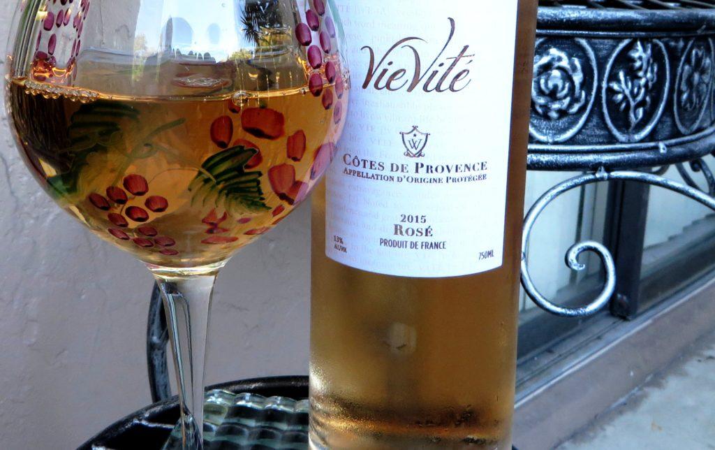 VieVité rose wine – @fooddrunkie -6974