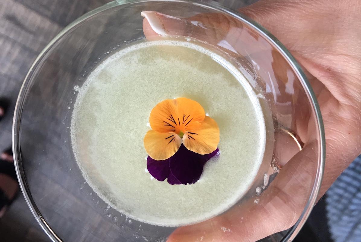 DB Bistro Moderne Cocktails