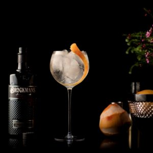 BROCKMANS GIN REVIEW - BM G&T 2017 HR4-courtesy of BROCKMANS GIN