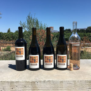 Napa Valley - Shadowboxwines