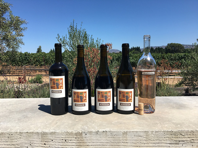 Wineries in Napa Valley _ Shadowbox Wines