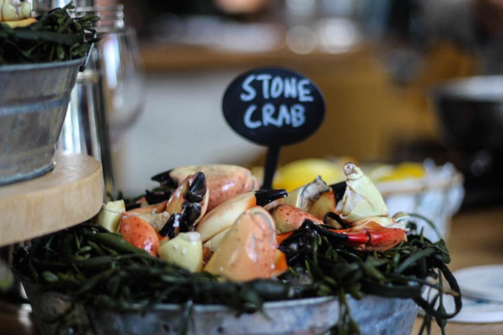 Stone Crab Point Royal