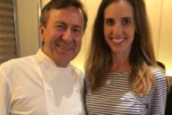 Daniel Boulud _ Katy Lynch